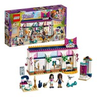 LEGO Friends Andrea's Accessories Store Building Kit