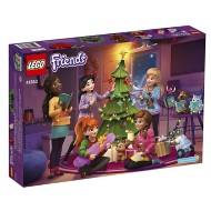 LEGO Friends Advent Calendar Building Kit
