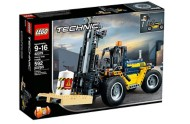 LEGO Heavy Duty Forklift Building Kit