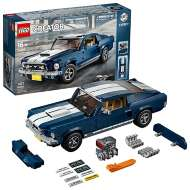 LEGO Creator Expert Ford Mustang Building Kit