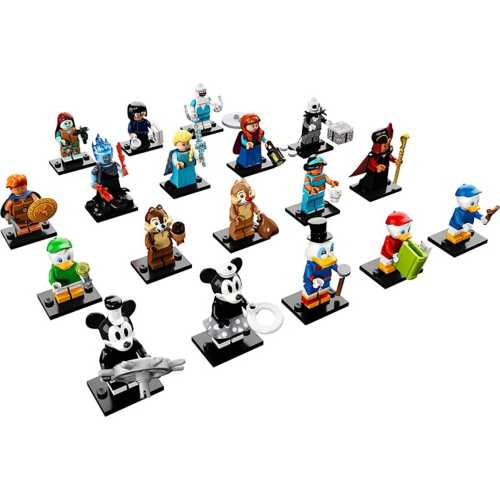 LEGO Minifigures Series 2 Assorted Character