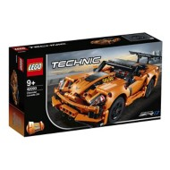 LEGO Technic Chevrolet Corvette ZR1 Building Kit