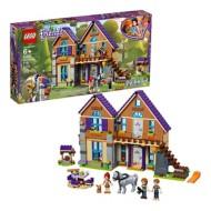 LEGO Friends Mia's House Building Kit