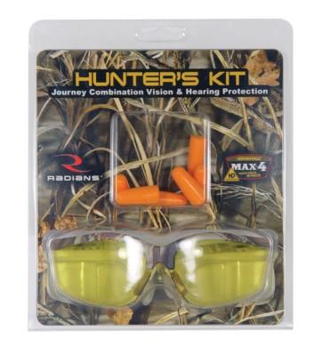 Radians Hunter's Kit