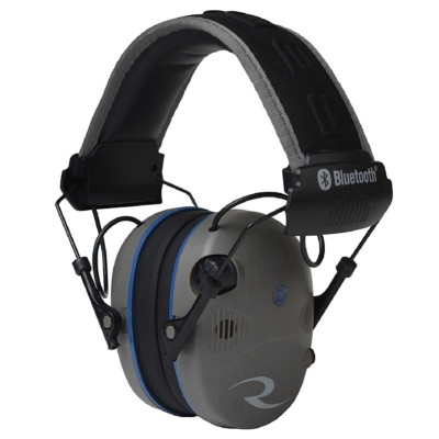 Radians R-Series R-3700 Bluetooth Quad Mic Earmuff