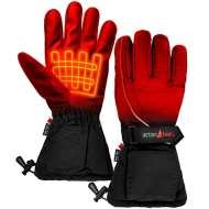 Women's ActionHeat AA Battery Heated Gloves