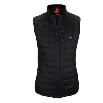 Women's ActionHeat 5V Battery Heated Puffer Vest