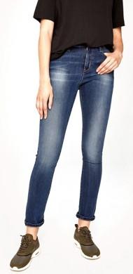 Women's Lole Skinny Long Jean