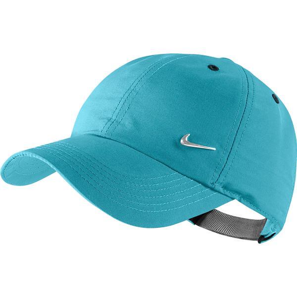 Girls  Nike Heritage 86 Metal Swoosh Cap 1f1a1eda586