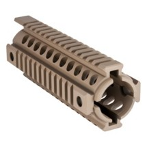 Mission First Tactical Tekko Metal AR15 Carbine 7-Inch Drop-In Integrated Rail System