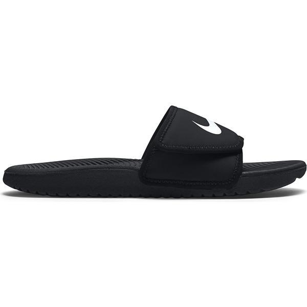 126deb832 Youth Boys  Nike Kawa Adjust Slide Sandals