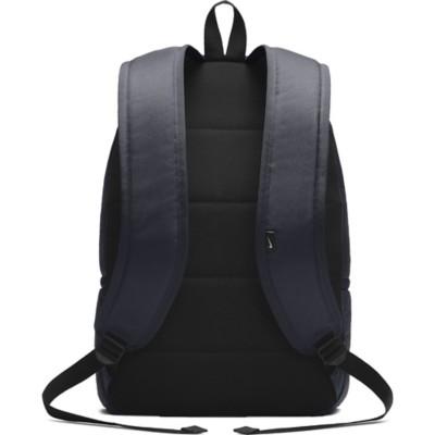 ... Thunder Grey Black Orange Blaze Tap to Zoom  Nike Heritage Sportswear  Backpack ae601b6f67f35