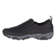 Men's Merrell Coldpack Ice+ Moc Waterproof Winter Shoes