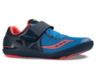 Men'a Saucony Unleashed SD 2 Track and Field Throwing Shoes