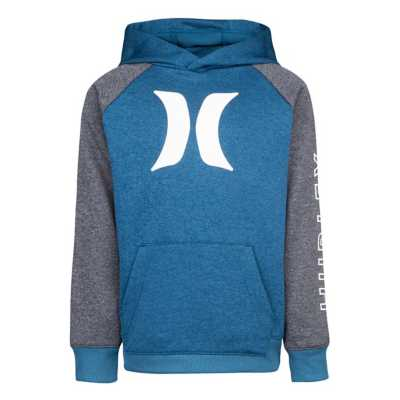 Toddler Boys' Hurley Solar Icon Hoodie