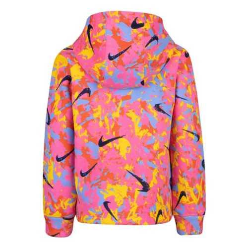 Girls' Nike Playground Hoodie