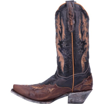 Women's Dan Post Amelia Leather Boots