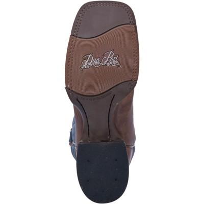 Women's Dan Post Thin Blue Line Leather Boots