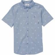 Men's Billabong Sunday Mini Short Sleeve Shirt