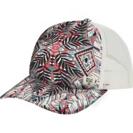 Women's Billabong Heritage Mashup Trucker Hat