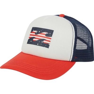 56a93eb2d8a00 Women s Billabong Heritage Mashup Trucker Hat