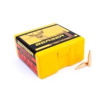 Berger Hunting .243 95 g VLD Bullets 100 Pack