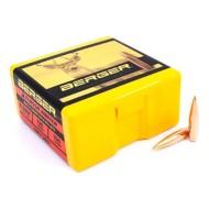 Berger Bullet 6.5mm 135 gr Classic Hunter 100/bx