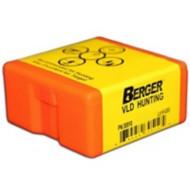 Berger VLD Hunting 6.5mm 130gr