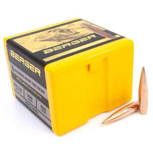 Berger Hybrid OTM Tactical Rifle Bullets