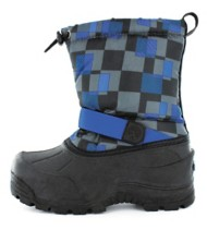 Preschool Boys' Northside Frosty Boots