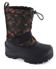 Grade School Boy's Northside Frosty Winter Snow Boot