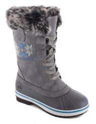 Youth Girl's Northside Bishop Jr Snow Boots