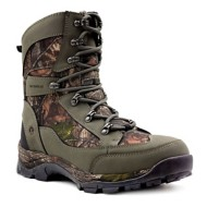 Men's Northside Buckman Waterproof 400g Insulated Boots