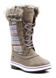 Grade School Girl's Northside Bishop Jr Winter Snow Boot