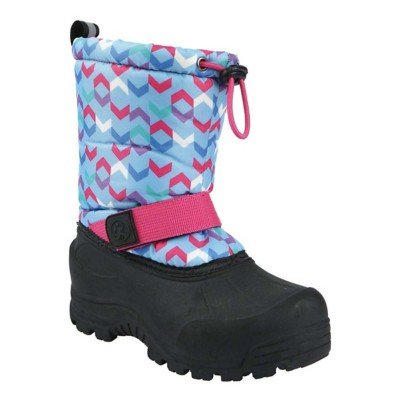 Girls' Northside Frosty Winter Boots