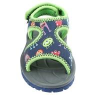 Toddler Northside Minnow  Sandals
