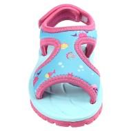 Preschool Northside Minnow  Sandals