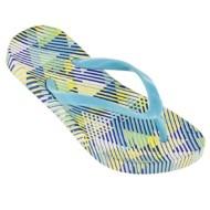 Grade School Girls' Northside Geo Sandals