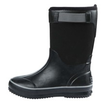 Grade School Boy's Northside Neo Rain Boot