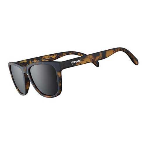 Goodr Bosley's Basset Hound Dreams Polarized Sunglasses