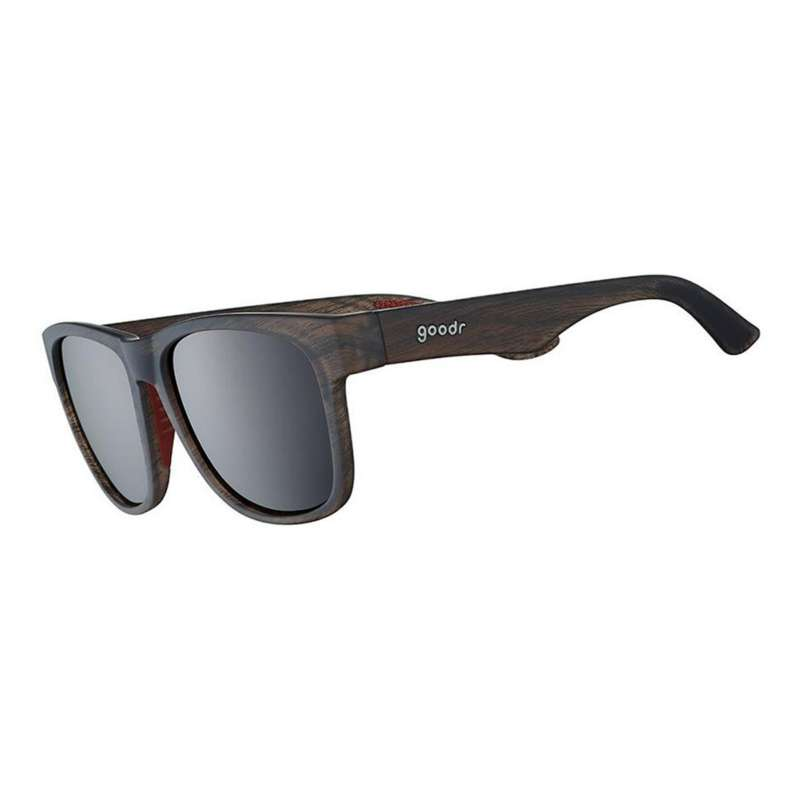 Goodr Just Knock It On! Polarized Sunglasses