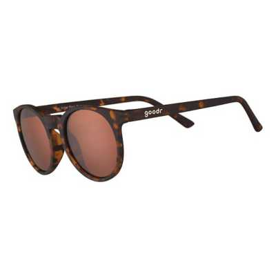Goodr Nine Dollar Pour Over Polarized Sunglasses