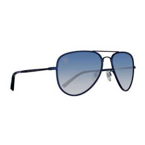 Blenders Eyewear Infinite Midnight S Series Polarized Sunglasses