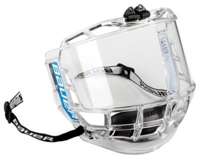 Senior Bauer Concept 3 Full Shield