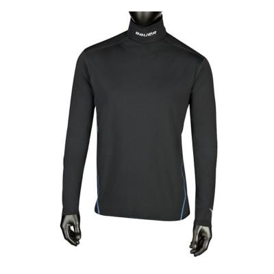 Bauer NG Core Long Sleeved Junior Neck Guard Shirt