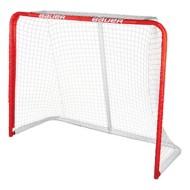 Bauer Deluxe Rec Steel Goal