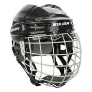 Bauer IMS 5.0 Hockey Helmet Combo 2018