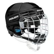 Youth Bauer Prodigy Hockey Helmet Combo