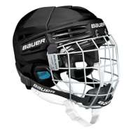 Youth Bauer Prodigy Hockey Helmet Combo