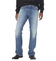 Men's Silver Jeans Gordie Jean
